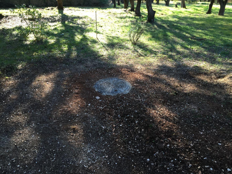 puits perdu venasque